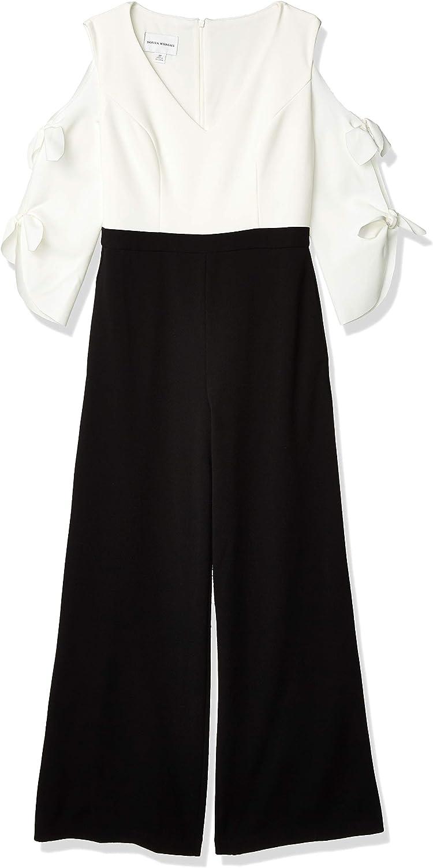 Maggy London Women's Strapless Twist Knit Front Dress