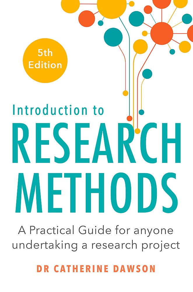 Download Introduction To Research Methods 5th Edition: A Practical Guide For Anyone Undertaking A Research Project 