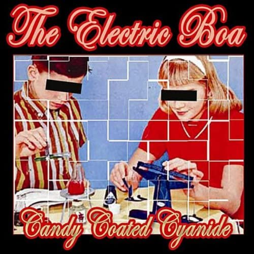 The Electric Boa