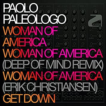 Woman of America / Get Down