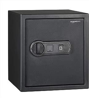 Best fireproof biometric safe Reviews