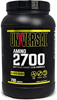 UniversalNutritionAmino2700,700Tablets