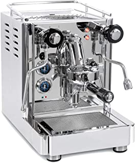 quick mill andreja espresso machine