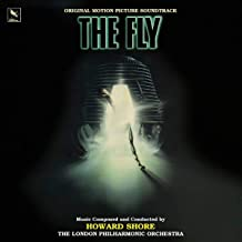 The Fly (O.S.T.) (LP) [Vinilo]