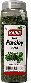 Best badia parsley flakes Reviews