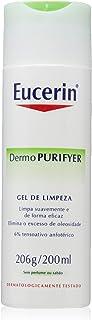 Dermopurifyer Gel de Limpeza, 200 ml, Eucerin