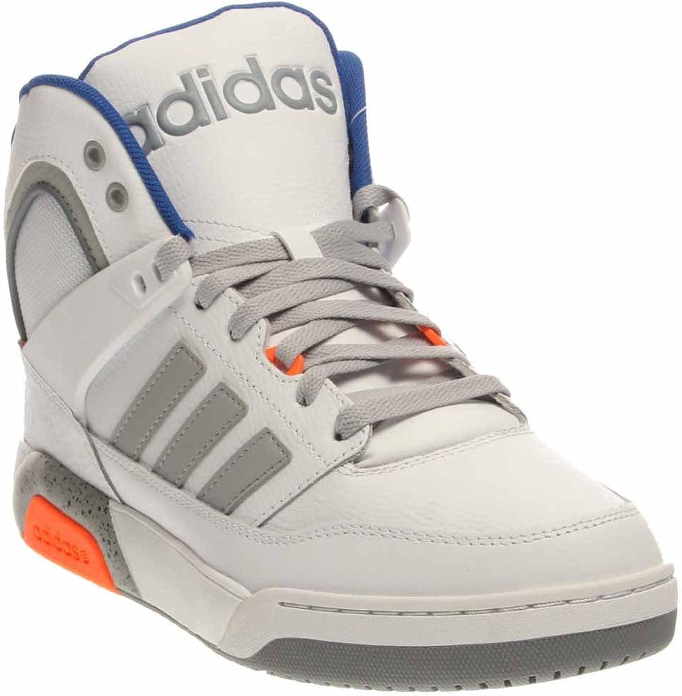 Adidas Neo CTX9TIS Men's (White ClearOnix Solarorange)