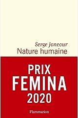 Nature humaine (Littérature française) Format Kindle