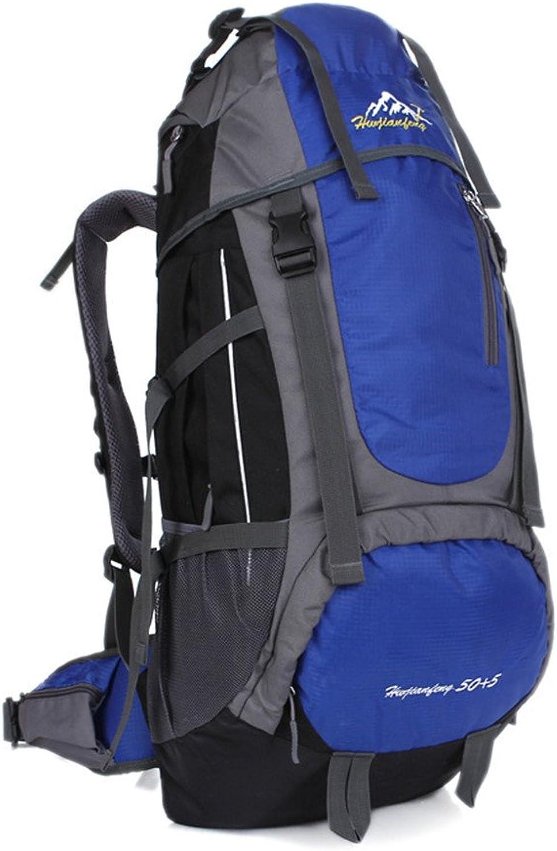 PIO Bergsteigen Tasche Unisex Leichte Camping Camping Camping Trekking Rucksack Wasserdichte Durable Outdoor Trips Rucksack B07CZXF7X5  Produktqualität e86670