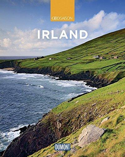 DuMont Bildband Irland: Natur, Kultur und Lebensart (DuMont Bildband E-Book)