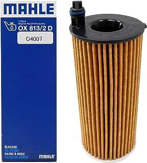 MAHLE(マーレ) オイルフィルター オイルエレメント BMW 1 2 3 4 5 6 7シリーズ X3 X4 Z4 (F20 F22 F23 F30 F31 F32 F34 F36 G11 G20 G29 G30 G32 GT) 118i ...