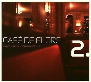 Vol. 2-Cafe De Flore