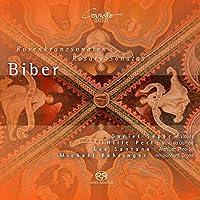 Rosary Sonatas by I.F. BIBERHEINRICH