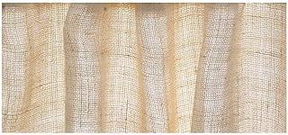 Tela de fibras naturales,yute crudo, tejidos naturales ancho especial 180 cm de ancho