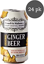 Powell & Mahoney Original Ginger Beer 24 Pack