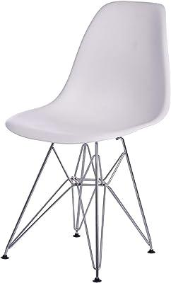 Amazon.com: Steelcase Leap Fabric Chair, Black,46216179FBL: Kitchen ...