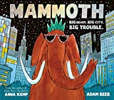 Mammoth (English Edition)