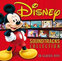 Disney Soundtracks Collection by Various Artists
