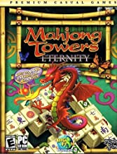 Mahjong Towers Eternity (Over 250,000 Layouts and Growing)