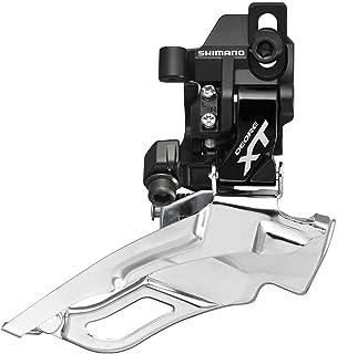 Desviador Shimano Deore XT FD-M786 2 platos Top Pull Modelo Top Pull, montaje directo 2014 Desviador MTB