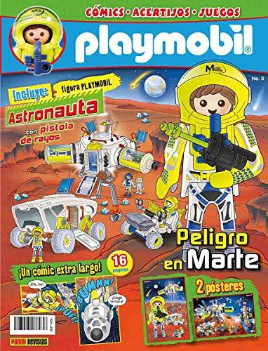 Playmobil Queen  marca Playmobil Revista