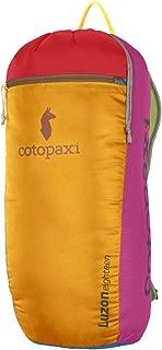 Cotopaxi Luzon 18L Del Dia Daypack - Del Dia 18L - One Of A Kind! Assorted Colors