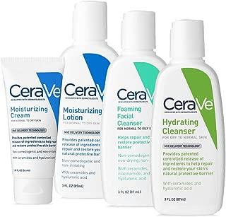 CeraVe 保湿乳液/旅行装样品 Travel Size Sampler Pack