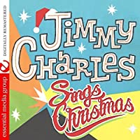 Jimmy Charles Sings Christmas (Digitally Remastered) by Jimmy Charles (2014-05-03)