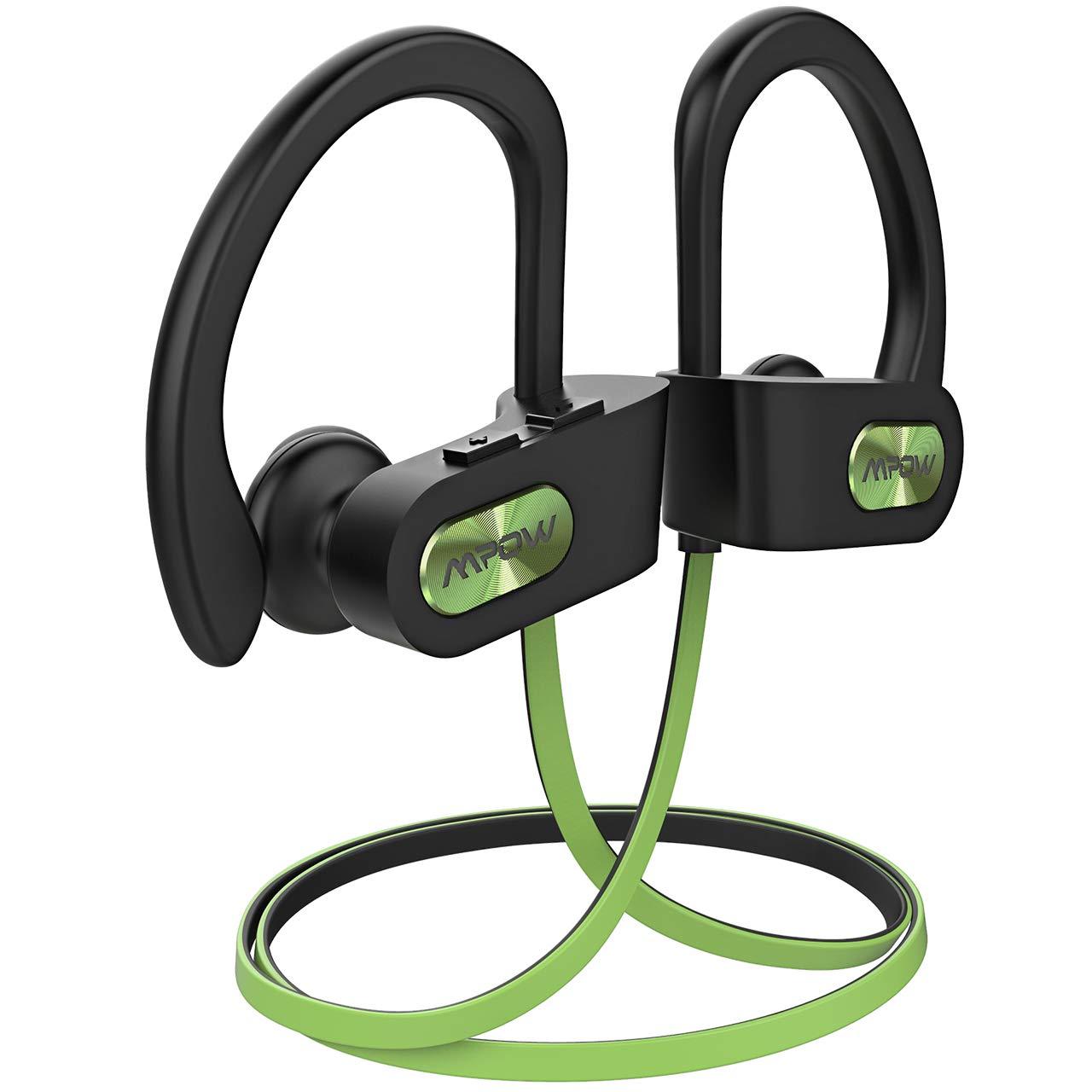 Mpow Bluetooth Headphones Waterproof Cancelling