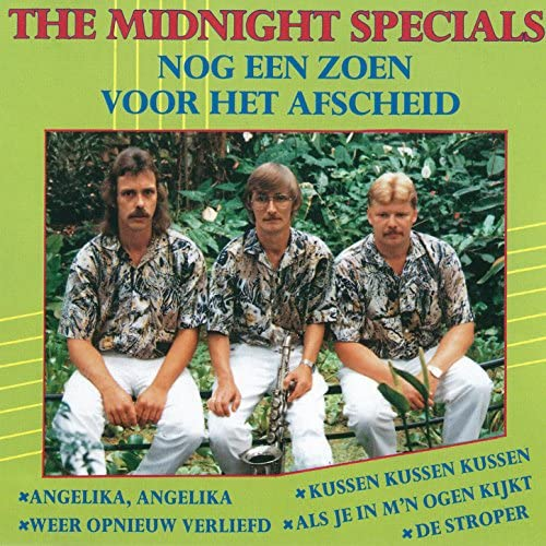 The Midnight Specials