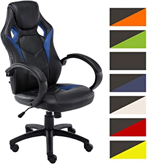 Amazon.es: silla gaming - CLP / Sillas de oficina / Sillas y ...