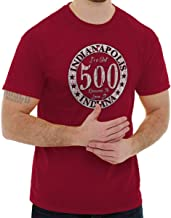 500 Reasons to Love Indiana in Souvenir T Shirt Tee