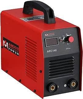 ARC-140, 140 Amp Stick Arc DC Welder IGBT Inverter Welding New