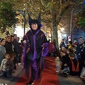 Medium Widmann D/éguisement Reine du Mal Femme Halloween