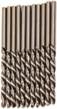 Tommy LAMBERT Hardmetalen boren Steel Cilinderschacht spiraalboorset gereedschap metaalboorset spiraalboor handspiraalboor...