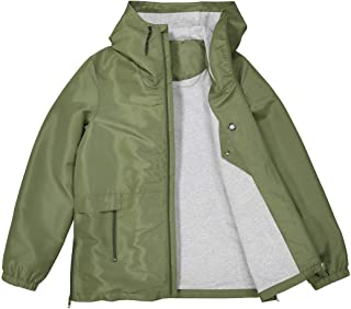 La Redoute Collections Boys Hooded Windcheater, 10-16 Years