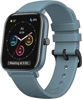 Amazfit GTS Reloj Smartwacht Deportivo | 14 días Batería | GPS+Glonass | Sensor Seguimiento Biológico BioTracker™ PPG | Fr...