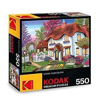 Best kodak puzzle Reviews