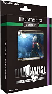 Best final fantasy trading card game type 0 Reviews