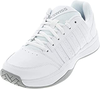 K-Swiss Women's Court Smash 2 Tennis Shoe