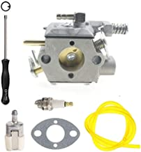 ANTO WT-416 Carburetor for Echo CS-440 CS-4400 12300039330 12300039331 12300039332 12300039332 Chainsaws Engines Carb