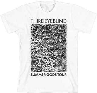 Third Eye Blind - Joy White Tee