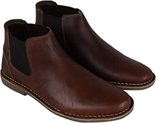 8a59dc54dbd Amazon.com: Steve Madden - Chelsea / Boots: Clothing, Shoes & Jewelry