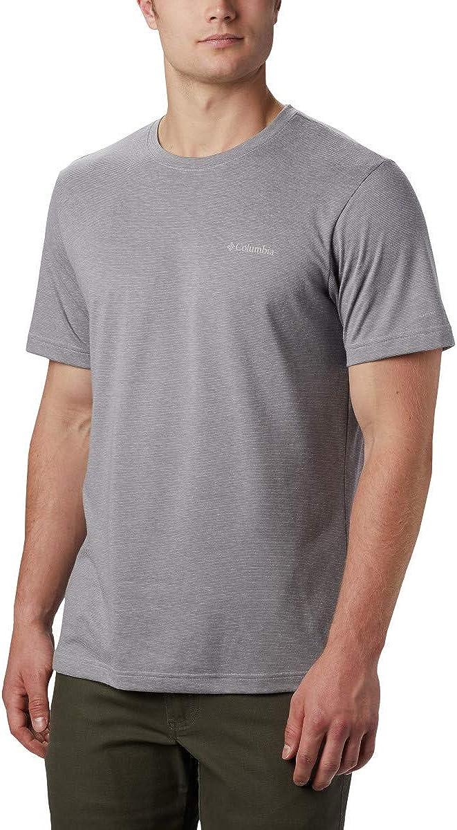 Columbia Men's Thistletown Ridge Crew Shirt