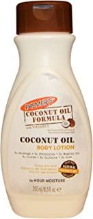 Palmers, Coconut Oil Formula, Body Lotion, 8.5 fl oz (250 ml)