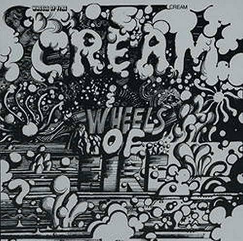 Wheels of Fire [Japan] [Remaster]