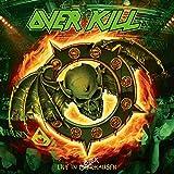 Overkill: Horrorscope (live In Overhausen) [Vinyl LP] (Vinyl (Live))
