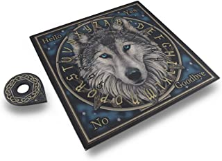 spirit of the wolf game