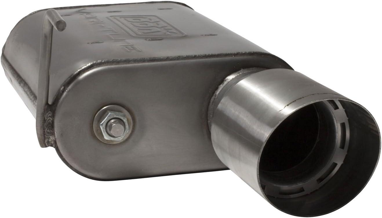 El Paso Mall BBK Performance Parts Max 90% OFF 41005 Vari-Tune Exhaust Kit Back Axle