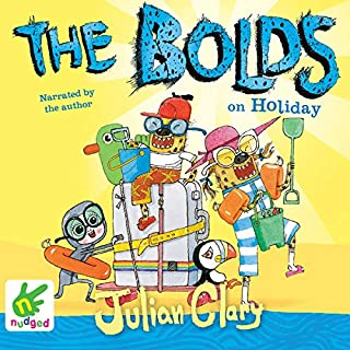The Bolds on Holiday                   By:                                                                                                                                 Julian Clary                               Narrated by:                                                                                                                                 Julian Clary                      Length: 3 hrs and 3 mins     Not rated yet     Overall 0.0